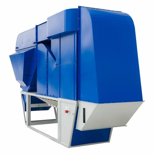 Зерноочистительная машина АСМ-50 АК